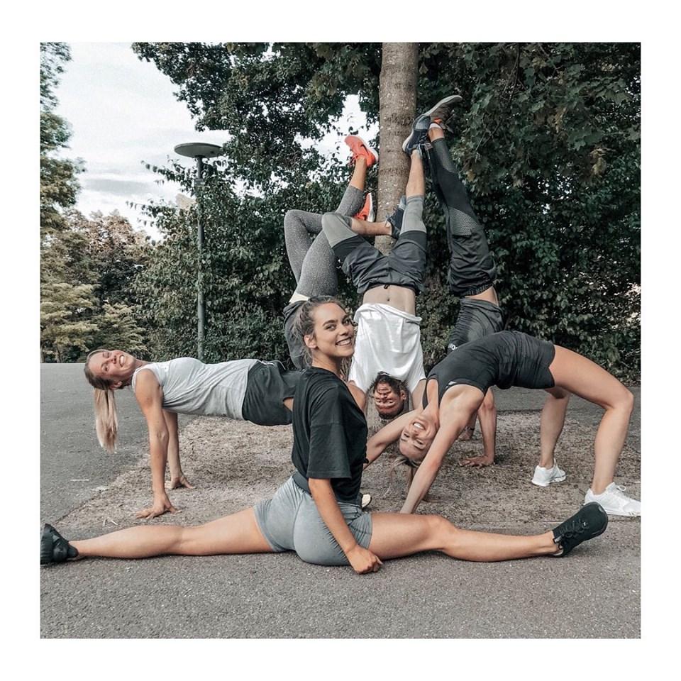 outoor fitness stuttgart