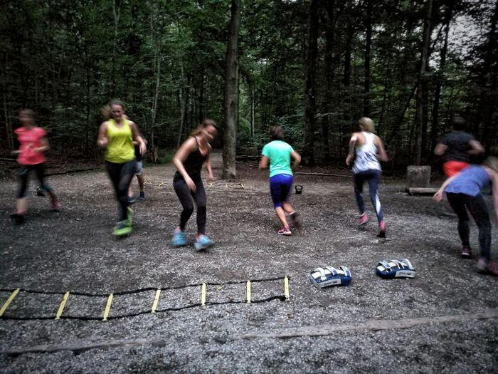 outoor fitness stuttgart impression